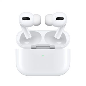 AirPods Pro Trådløst opladningsetui