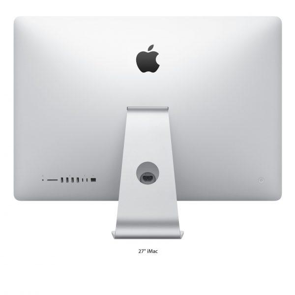 iMac 21.5 tommer