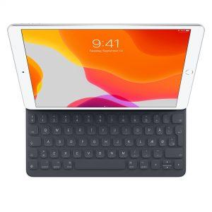 Smart Keyboard til iPad (7. gen.) og iPad Air (3. gen.) – dansk